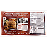 Country Kitchens Bakery 8 Round Wholemeal Pitta 384g