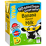 VIVA Banana Milk Drink - No Added Sugar 200ml