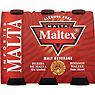Malta Maltex Alcohol Free Malt Beverage 6 x 330ml