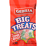 Gedilla Big Treats Sour Bears 113g