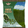 Crown Farms Farm Fresh Okra Ring Cut 400g