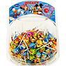 Vidal Disney Mickey and Friends Strawberry Flavour Candy 150 x 10g