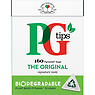 Pg Tips Original Biodegradable Tea Bags 160