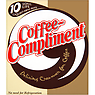 Coffee Compliment 10 Long Life Liquid Mini Pots x 14ml