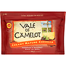 Vale of Camelot Creamy Mature Cheddar 400g