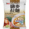 Chewy Non-Fried Ramen Noodles Abalone and Ham Flavour 86g