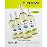 Silver Bay Point White 3 Litres