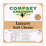 Compsey Creamery Luxury Soft Cheese 2kg