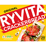 Ryvita Original Crackerbread 125g