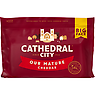 Cathedral City Mature Cheese 550g