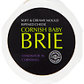 Cornish Country Larder Cornish Baby Brie 70g