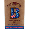 Billington's Dark Brown Soft Natural Unrefined Cane Sugar 500g