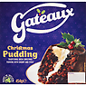 Gateaux Christmas Pudding 454g