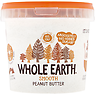 Whole Earth Smooth Peanut Butter 1kg