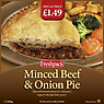 Freshpack Minced Beef & Onion Pie 440g