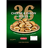 Freshpack 36 Cheese & Onion Rolls 540g