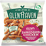 Glenhaven Shredded Crispy Chicken 320g