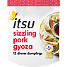 itsu Sizzling Pork Gyoza 12 Dinner Dumplings 240g