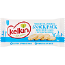 Kelkin Yogurt Flavoured Mini Rice Cakes Snack Pack 14g