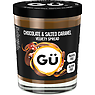 Gu Chocolate & Salted Caramel Velvety Spread 200g