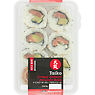 Taiko Raw Fish Crispy Salmon Avocado Rolls 176g