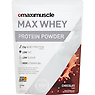 MaxiMuscle Max Whey Protein Powder Chocolate Flavour 480g