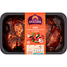 Shazans Jerk Chicken Drumsticks & Thighs 900g