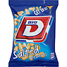 Big D Salted Peanuts 200g