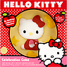 Lightbody Hello Kitty Celebration Cake