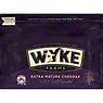 Wyke Farms Extra Mature Cheddar 350g