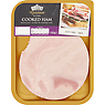 Hall's Gourmet Sliced Cooked Ham 100g