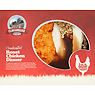 Cloughbane Farm Shop Handcrafted Roast Chicken Dinner 550g