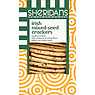 Sheridans Cheesemongers Irish Mixed-Seed Crackers 120g