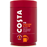Costa Cafetiere & Filter Roast and Ground Coffee 250g