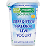Irish Yogurts Clonakilty Greek Style Natural Yogurt 500g