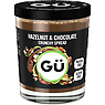 Gu Hazelnut & Chocolate Crunchy Spread Palm Oil Free 200g