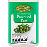 Green Valley No Added Sugar Processed Peas 420g