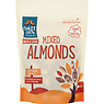 Crazy Jack Organic Snack & Share Mixed Almonds 175g