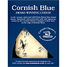 Cornish Cheese Co. Cornish Blue 175g