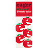 Eager 100% Pressed Tomato Juice 1 Litre
