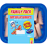 Wee Willie Winkie's Mini Pork Skinless Sausages 320g