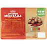 Scan Swedish Meatballs Hot & Spicy 350g