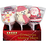 Sweet Occasions Christmas Mallow Pops 24 x 35g