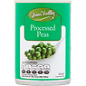 Green Valley Processed Peas 420g