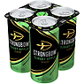 Strongbow Cloudy Apple Cider 4 X 440ml Cans