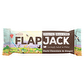 Wholebake Dark Chocolate & Ginger Flapjack 80g