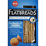 No-No Sesame Seed Topped Flatbreads 125g