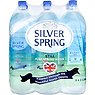Silver Spring North Downs Still Pure Spring Water 6 x 2 Litres