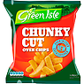 Green Isle Chunky Cut Oven Chips 1.5kg