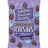 Fabulous Freefrom Factory Dairy Free Chocovered Raisins 75g